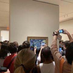 約新當代藝術博物館用戶圖片