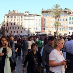 포폴로 광장 여행 사진