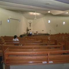 St Vincent's Catholic Church用戶圖片