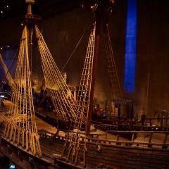 瓦薩沉船博物館用戶圖片