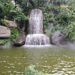 Panshan User Photo