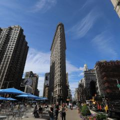 Flatiron Building User Photo