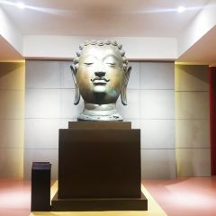 치앙마이 국립박물관 여행 사진
