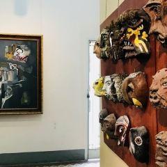 Fine Arts Museum User Photo