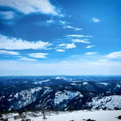 Baishan Mountain User Photo
