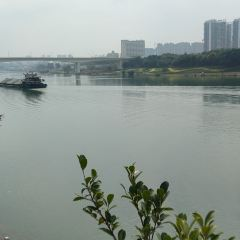 Yongjiang River User Photo