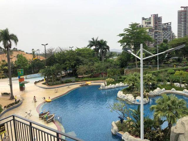 Taishan Xiyunlai Hot Spring