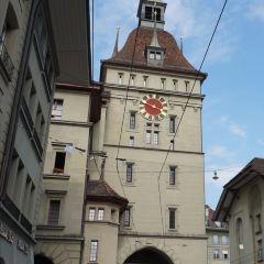 Prison Tower User Photo