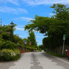 Hachiman-zaka Slope User Photo