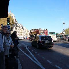 聖日耳曼大街用戶圖片