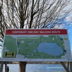 Deer Lake Park User Photo