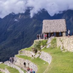 Santuario Historico de Machu Picchu User Photo