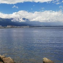 洱海公園用戶圖片