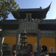 金山寺用戶圖片