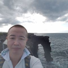 Hawaii Volcanoes National Park User Photo
