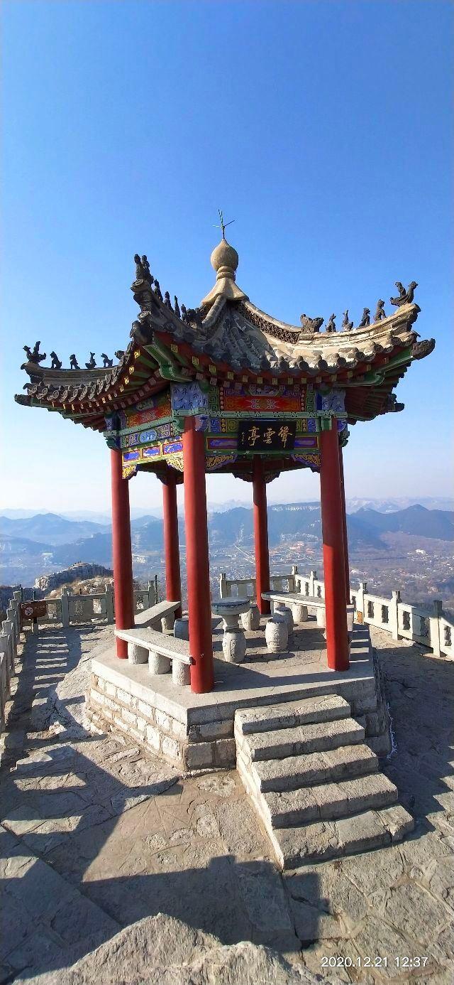 Yunmenshan Scenic Spot