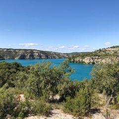 Lac d'Arfeuille用戶圖片