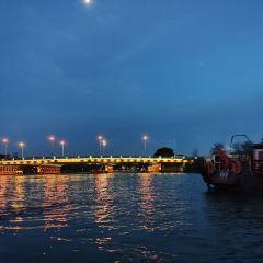 蘇州古運河用戶圖片