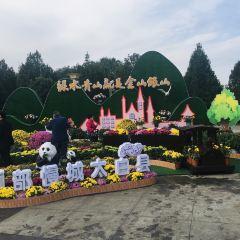 Zhonghua Shigu Park (Northwest Gate) User Photo