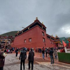 Gengqing Temple User Photo