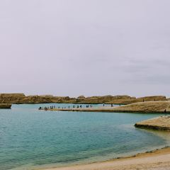 Water Yadan Geopark User Photo