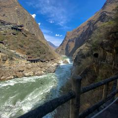 Tiger Leaping Gorge User Photo