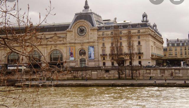 奧賽博物館
