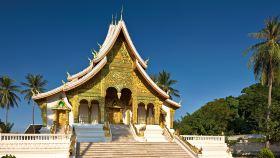 Religious Sites in Luang Prabang