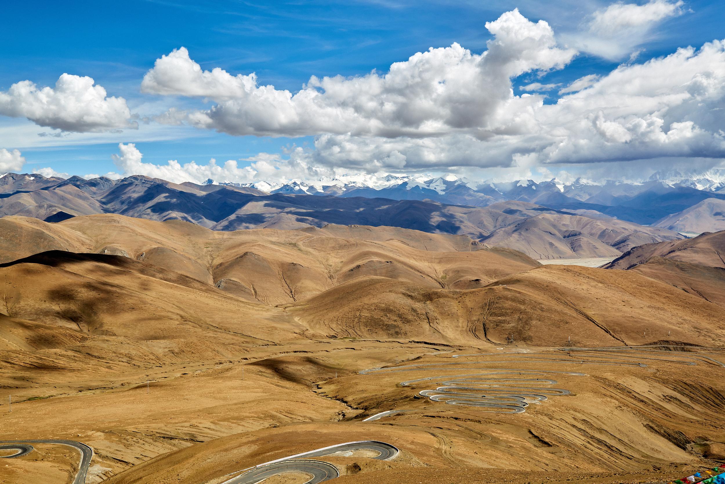 珠穆朗瑪峰自然保護區