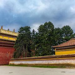 Ge'erdeng Temple User Photo