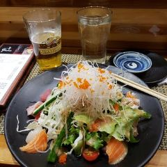 Sushi Shiono User Photo
