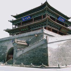 Zhangye Zhenyuan Tower User Photo