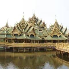 므엉 보란 (고대 도시) 여행 사진