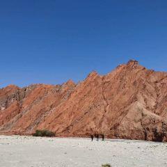 克州冰川公園用戶圖片