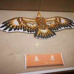 웨이팡 연박물관 여행 사진