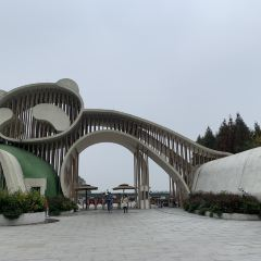 시옹 마오 여행 사진