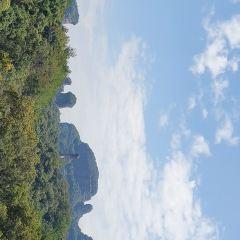 단샤산(단하산) 여행 사진