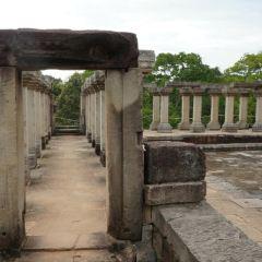 바푸욘 여행 사진