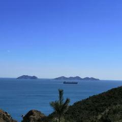 빈하이 해안도로 여행 사진