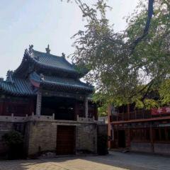 Zhengzhou City God Temple User Photo