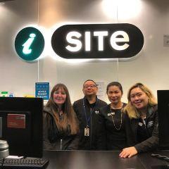 Auckland i-SITE Visitor Information Centre - SKYCITY User Photo