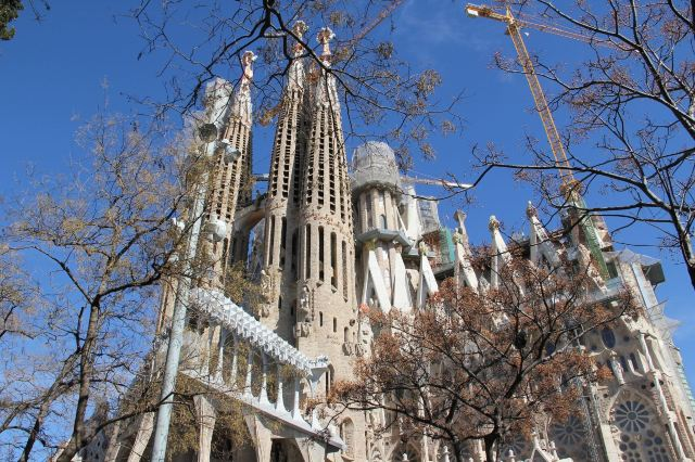 11 of the World's Most Majestic Cathedrals