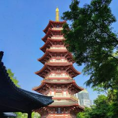 Jingguang Tower User Photo