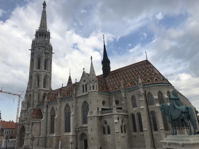 馬加什教堂