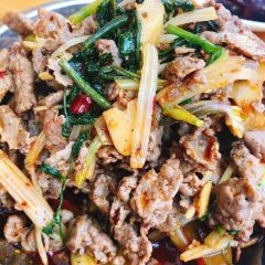 Chui Yan Times Xiao Chao Huang Beef( Wu Yi Hua Fu Dian ) User Photo