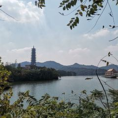 道觀河風景區用戶圖片