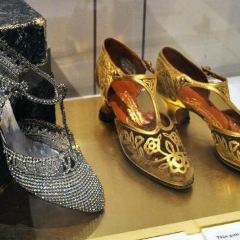Bata Shoe Museum User Photo