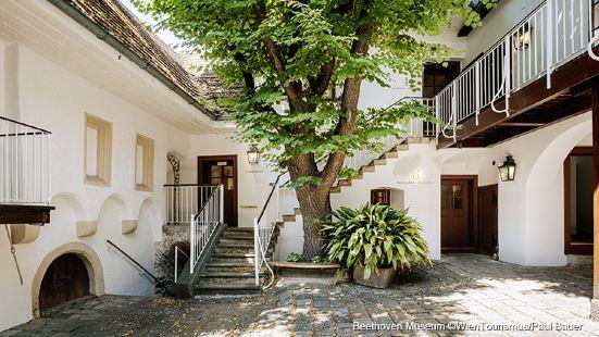 Beethoven Wohnung Heiligenstadt