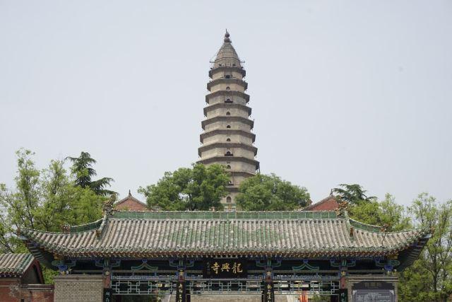 Longxingsi