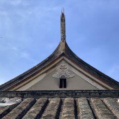 鄞山寺(汀州會館)用戶圖片